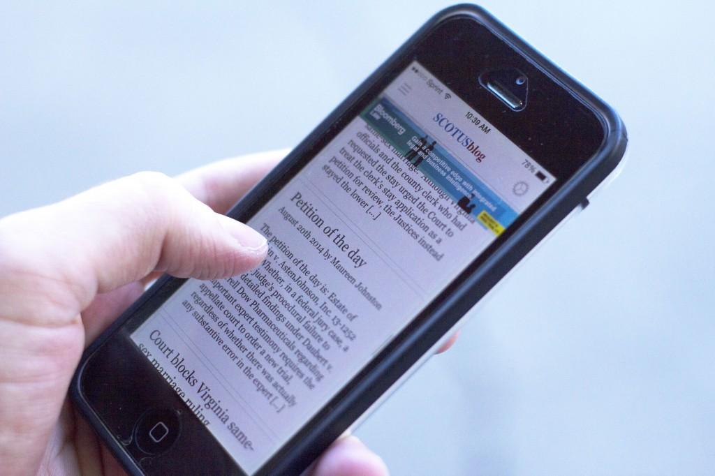 Wovax wordpress mobile app smarthphone