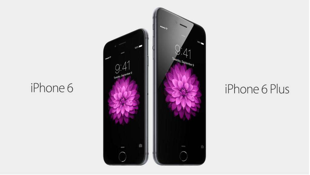 iPhone 6 iPhone 6 Plus smartphone phone Woväx