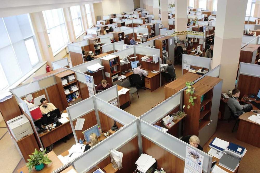 wovax wordpress mobile app iOS mobile app android mobile app wordpress mobile app native wordpress app office science fiction dystopian workers cubicles digital identity